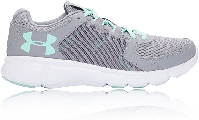 Under Armour Thrill 2 Womens Zapatillas Para Correr - AW16 - 44.5 ...