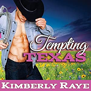 Tempting Texas Audiobook