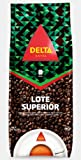 Delta superior–Conjunto Granos de café, 1kg