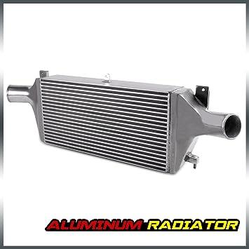 Frontal de Aluminio Mount Intercooler Turbo para Nissan Skyline R32 R33 R34 Gtr: Amazon.es: Coche y moto