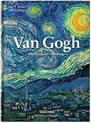 Van Gogh (Basic Art Album)