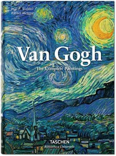Van Gogh Rainer Metzger product image