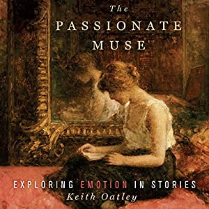 The Passionate Muse Audiobook