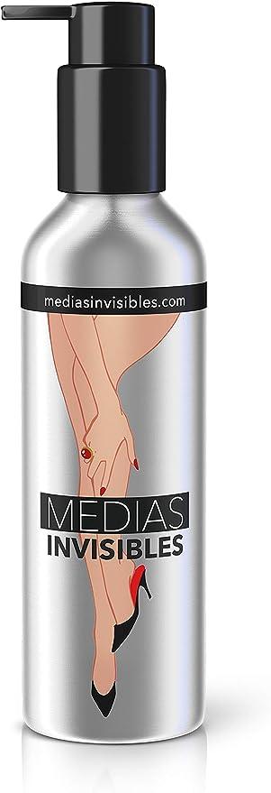 Medias Invisibles Maquillaje Ikons Gallery Maquillaje Y Reafirmante Para Piernas Amazon Es Belleza