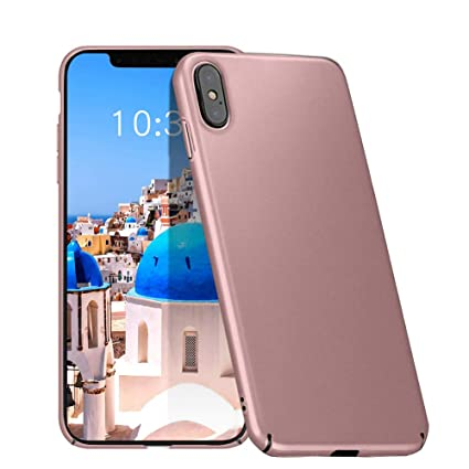 Amazon Com Meidom Case For Iphone Xs Max Slim With Non Slip Matte