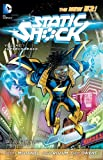 Static Shock - Recharged, Scott McDaniel and John Rozum, 1401234844