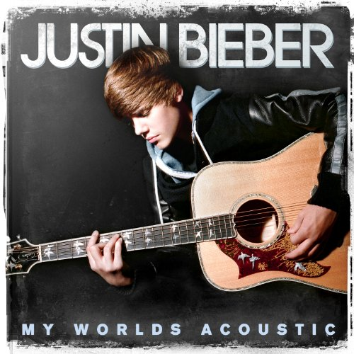 My Worlds Acoustic