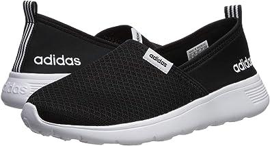 adidas Women's Cloudfoam Lite Racer Slip On