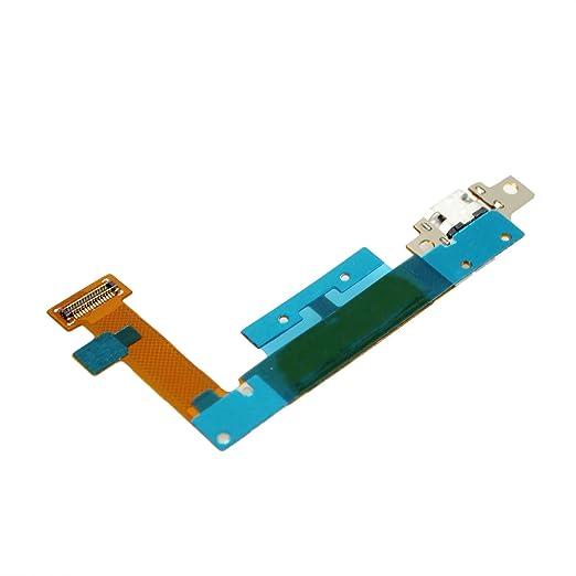 Gintai - Puerto de Carga USB para Lenovo Yoga Tablet 2-1051F ...