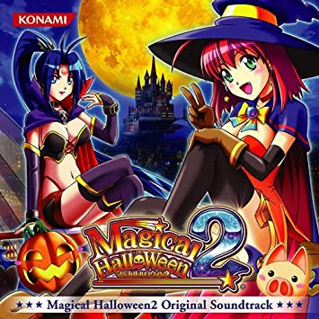 magical halloween 2 original soundtrack - Halloween 2 Music