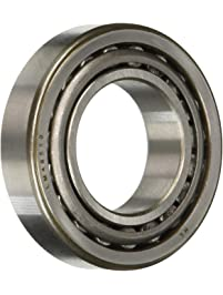 WJB WTA5 WTA5-Front Wheel Tapered Roller Bearing-Cross Reference: National A-5 / Timken SET5 / SKF BR5