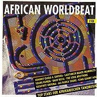 African Worldbeat-Top Stars der afrikan. Tanzmusik (1991)
