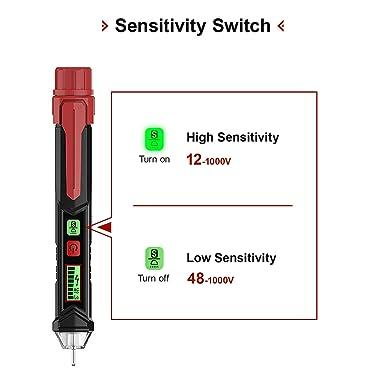 Weiyirot Durable Plastic Professional Electronics Test Clip Electronics Checker Test High Sensitivity Test Tweezers for DTU1701 Transistor Tester Clip Tweezers