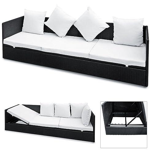 polyrattan sessel rckenlehne interesting polyrattan sessel rckenlehne with polyrattan sessel. Black Bedroom Furniture Sets. Home Design Ideas