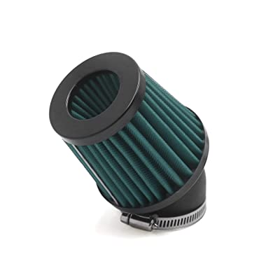 uxcell a17051700ux1129 Motorcycle Filter: Automotive