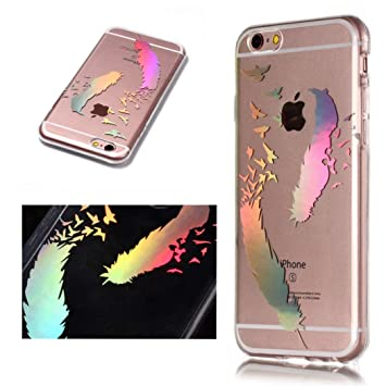 coque iphone 6 laser