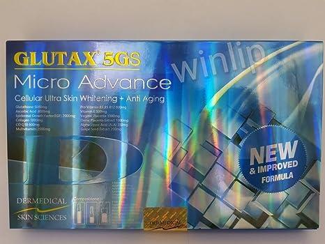 Buy glutax 5gs micro advance injections online at low prices in glutax 5gs micro advance injections fandeluxe Gallery