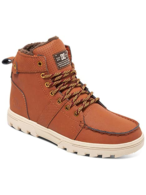 Shoes Boots Herren Dc Woodland Combat NZ8PkO0nwX