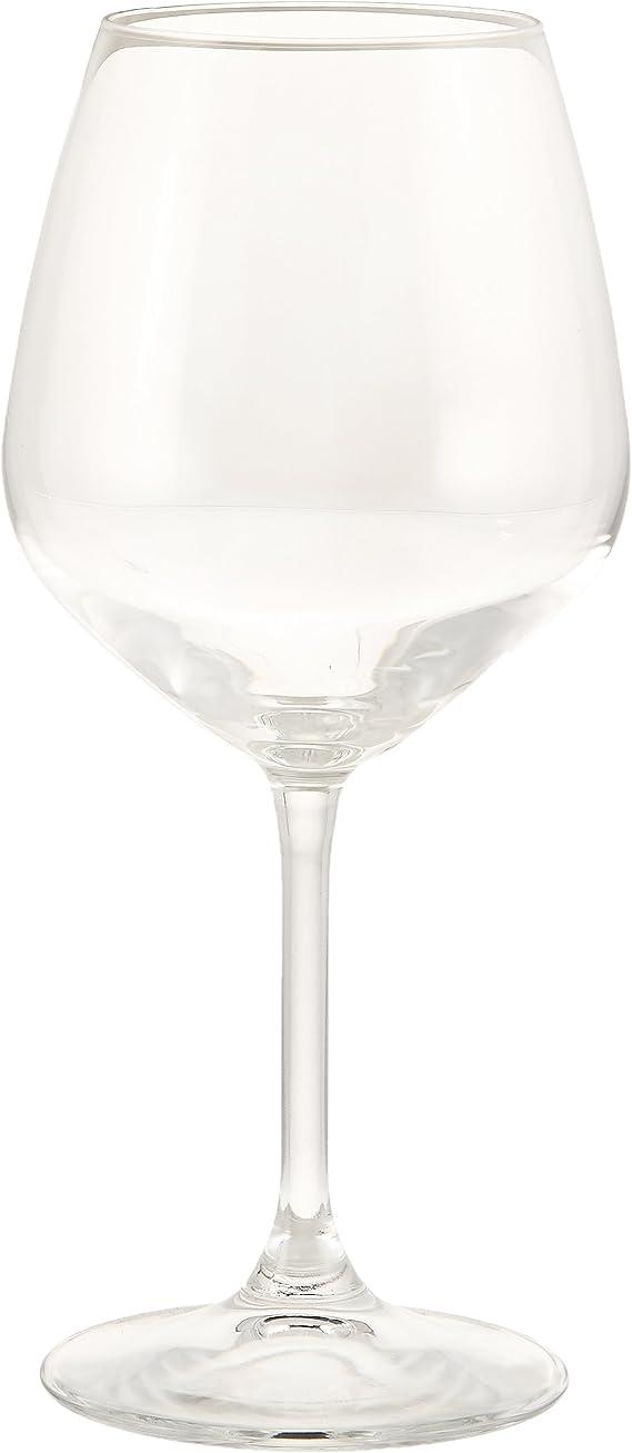 Bormioli Rocco Restaurant Red Wine Glasses