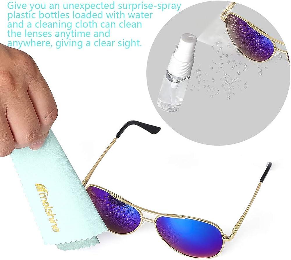 Sportbrille Schutzbrille Lesebrille elegante /& ausgefallene Designs Verschiedene Formen Circle Brillenetui Brillenbox mit praktischem Schnappverschluss Hartschale f/ür Sonnenbrille