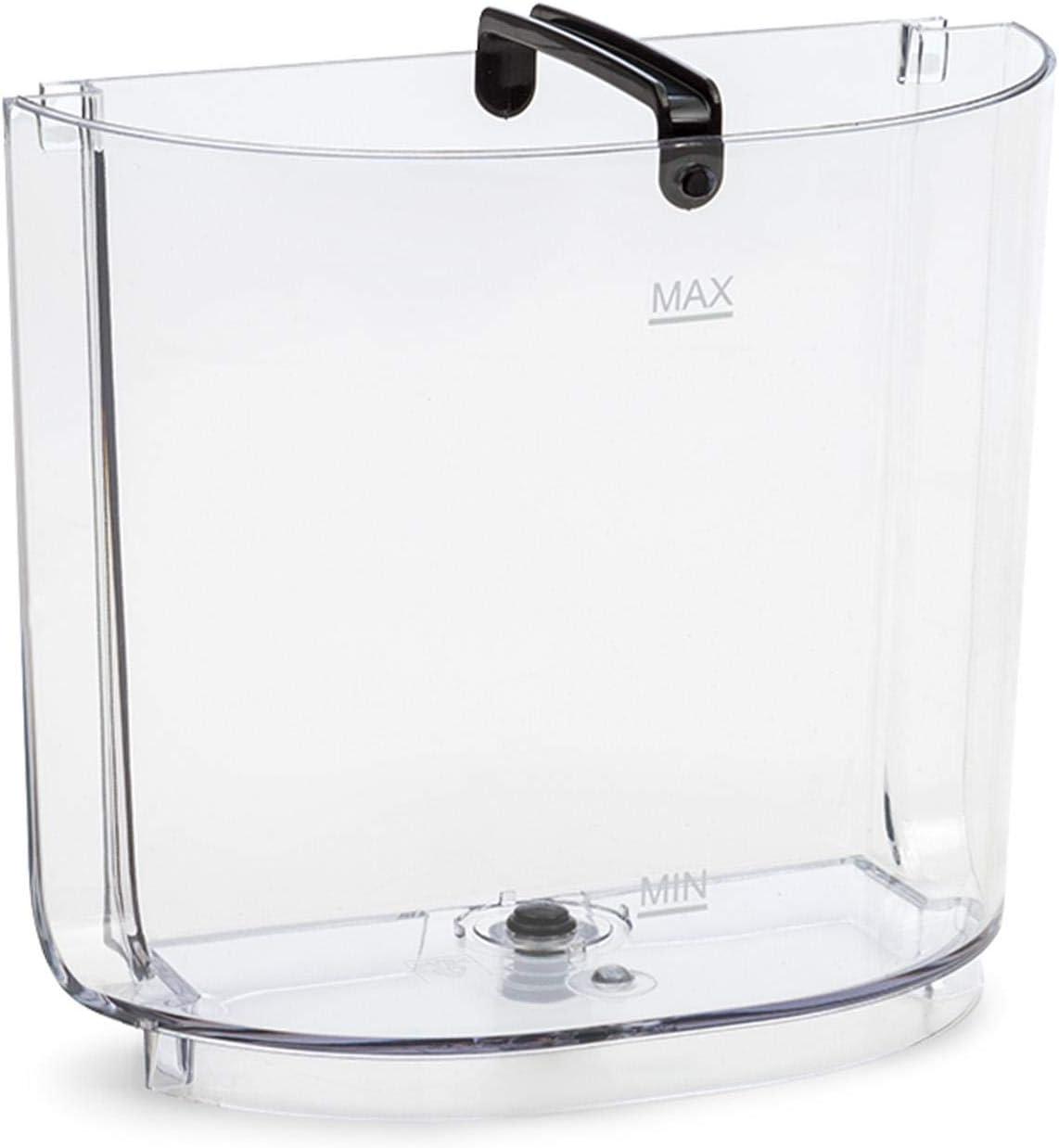 Klarstein BellaVita depósito de agua - Accesorio de recambio, 1,4 litros de capacidad, Hecho enteramente de plástico: Amazon.es: Hogar
