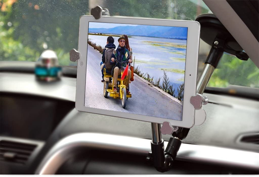 Car phone holder Cqq Tablet PC Universal lazy bracket car sucker navigation tablet universal mobile phone