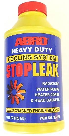 ABRO - Sellador líquido para fisuras de radiadores