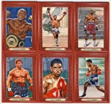 2011 Ringside Boxing Round 2 Turkey Red 64-Card