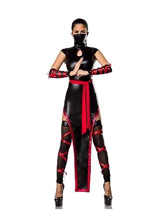 Amazon.com: Hot Ninja Complete set of Mask Paradise: Clothing