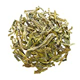 Dragon Well Green Tea - Longjing Loose Leaf Tea From China - Long Jing Chinese Tea - Lung Ching