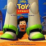 Toy Story (Soundtrack)