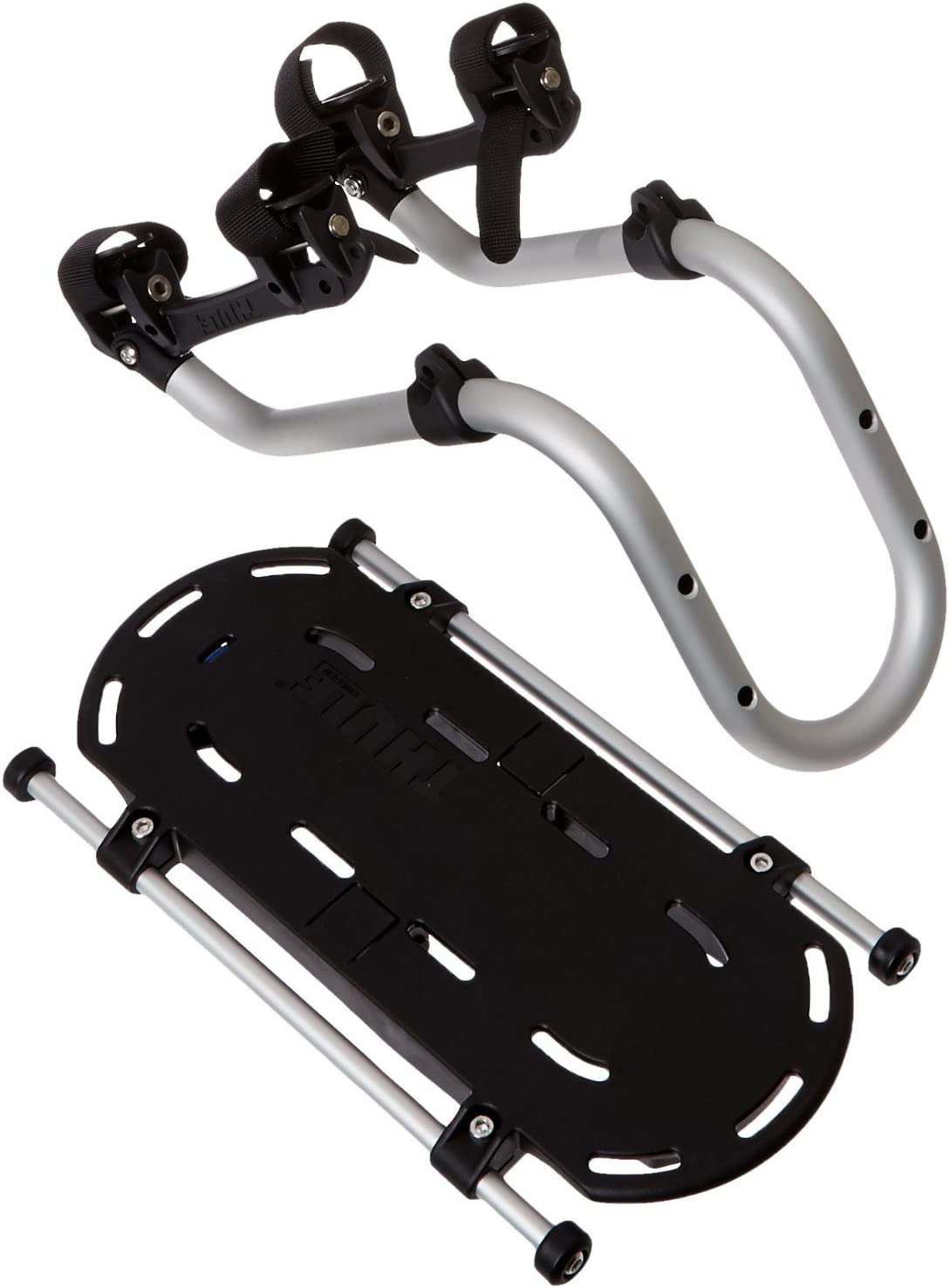 Thule TH100016 - Portabultos Tour TH Packn Pedal 13: Amazon.es ...