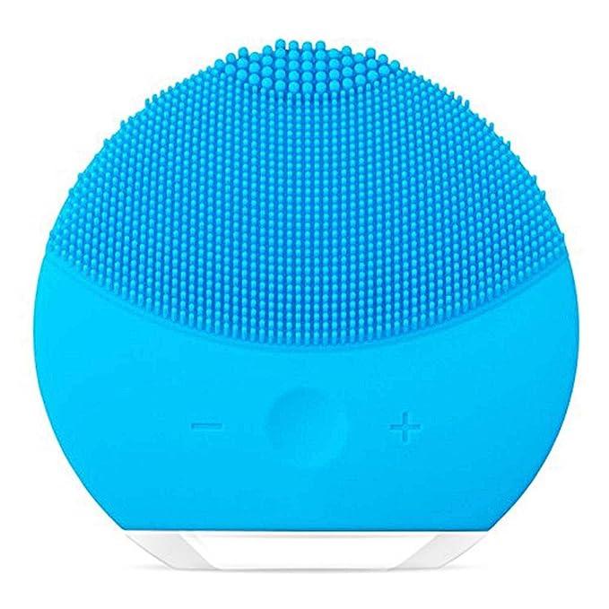 3 opinioni per Boxby detergente facciale in silicone, spazzola di pulizia del viso silicone
