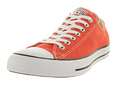 4febaa779ad4 Converse Unisex Chuck Taylor All Star OX Sneaker My Van Is On Fire 10 B(M)  US Women   8 D(M) US Men  Buy Online at Low Prices in India - Amazon.in