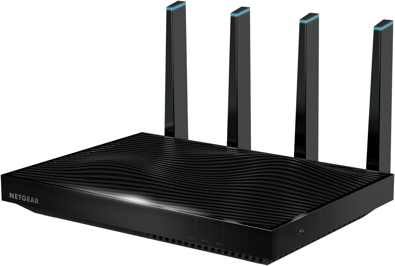 NETGEAR R8500-100NAS WiFi Router (Discontinued)