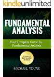 Fundamental Analysis: Your Complete Guide To  Fundamental Analysis