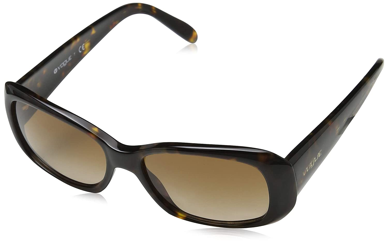 Vogue - Gafas de sol - para mujer, Havana, 55