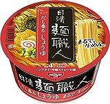 Nissin noodles craftsman soy sauce 90g ~ 12 pieces