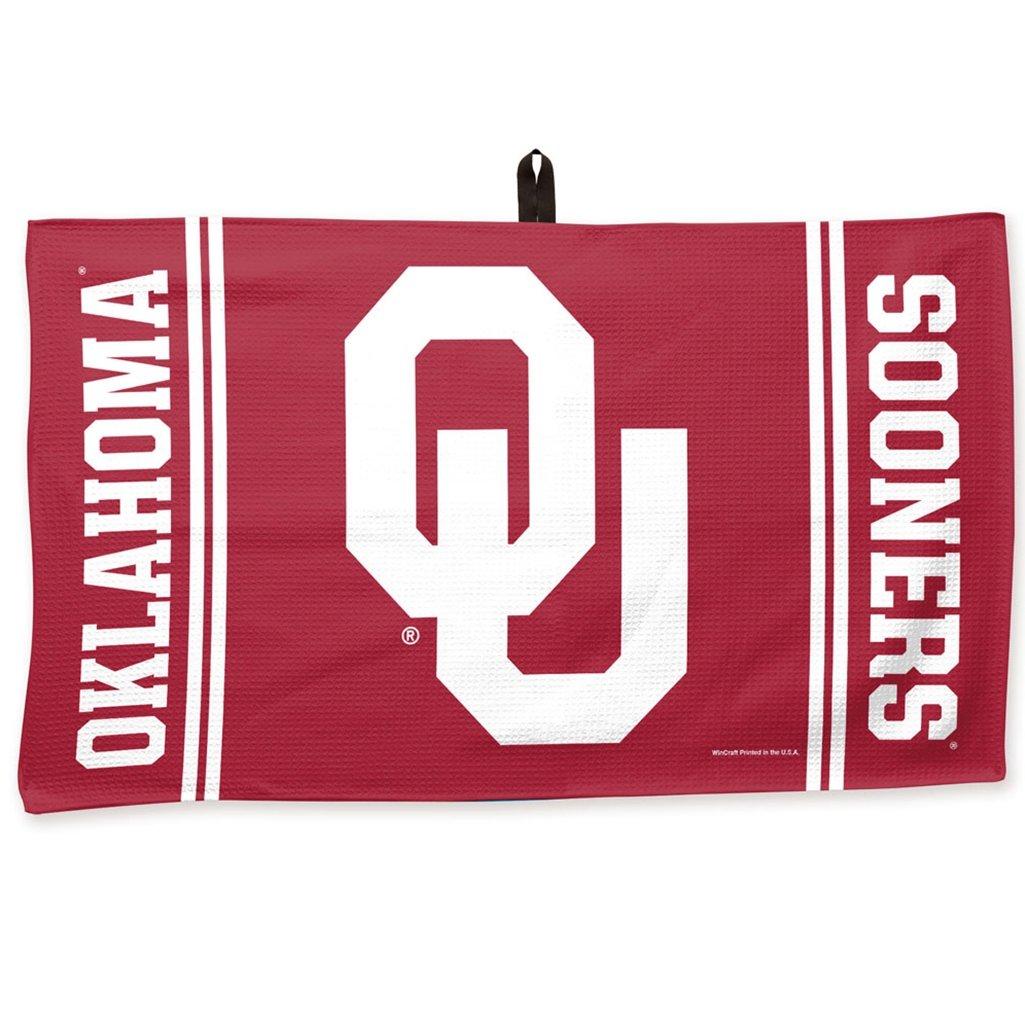 ベストセラー Oklahoma Weave Sooners Waffle Sooners Weave Towel Towel B06Y1YZ18L, STADIUM 1995 STORE:6de223b7 --- arianechie.dominiotemporario.com