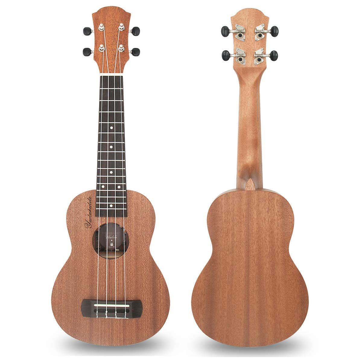 Professional 21 Inch Ukulele Bass Rosewood Child Ukelele Small Guitars For Kids Beginners by ACTUTECH