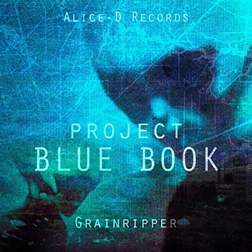 Project Blue Book Original Mix By Grainripper On Amazon