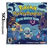 Pokemon Mystery Dungeon Blue Rescue Team - Nintendo DS
