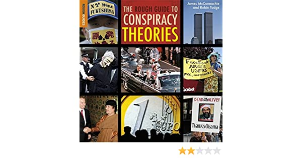 The Rough Guide to Conspiracy Theories 2 (Rough Guide Reference)