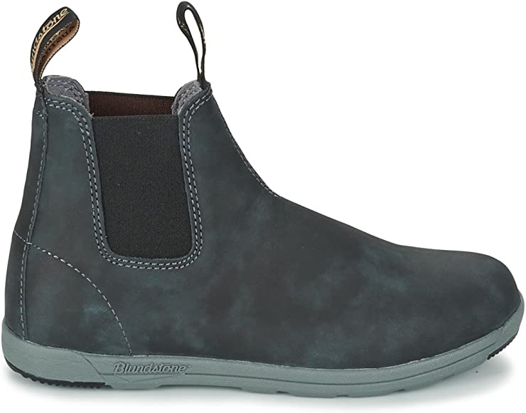 the latest d092d 3991d Blundstone Stivaletto 1429 Pelle Rustic Brown