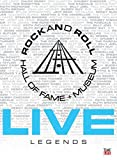 Rock and Roll Hall Of Fame: Legends