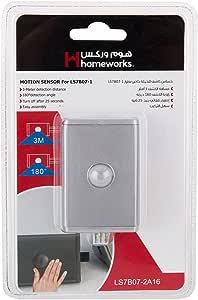 Homeworks LED Motion Sensor Switch, 12 V