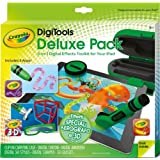 Crayola DigiTools Deluxe Creativity Pack - Digital Toolkit for iPad