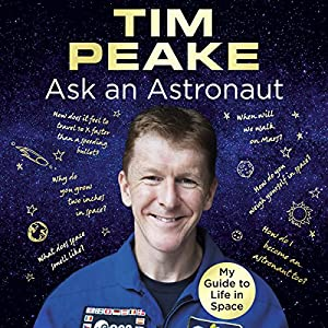 Ask an Astronaut Audiobook