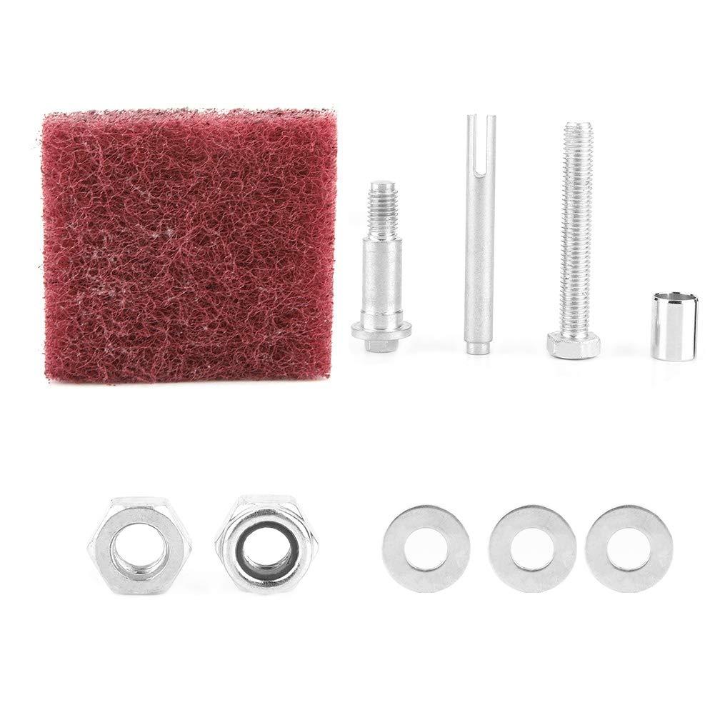 Duokon Gearbox Repair Kit, Speed Gearbox Transmission Box Repair Kit for 9-3 9-3X 55556311