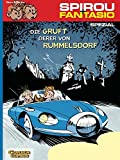 Die Gruft derer von Rummelsdorf (Spirou & Fantasio Spezial, Band 6)